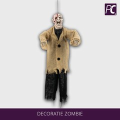 Decoratie Zombie