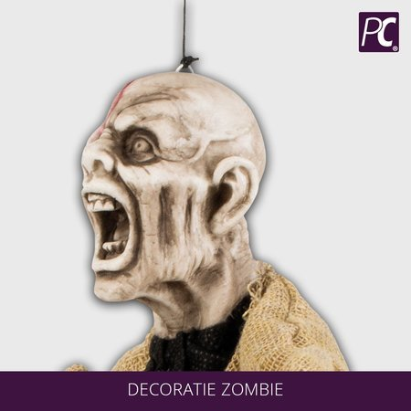 Decoratie Zombie kopen