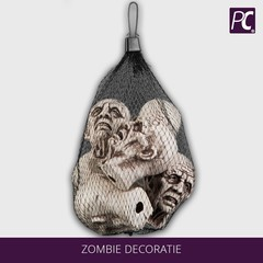 Zombie Decoratie