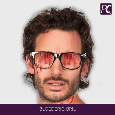 Bloederige bril online kopen