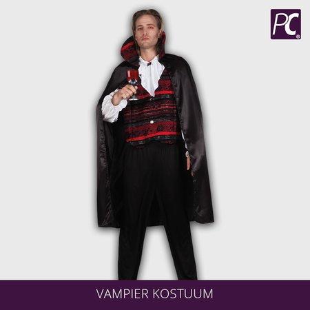 Heren Vampier kostuum Emperor