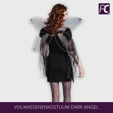 Volwassenenkostuum Dark angel