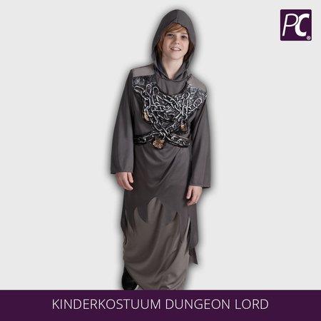 Kinderkostuum Dungeon lord