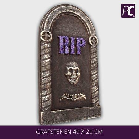 R.I.P Halloween grafstenen