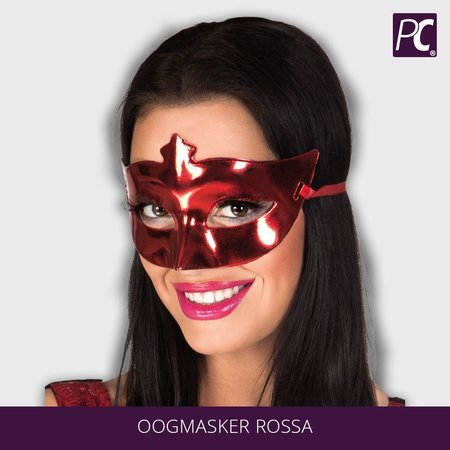 Glimmend sexy Oogmasker Rossa