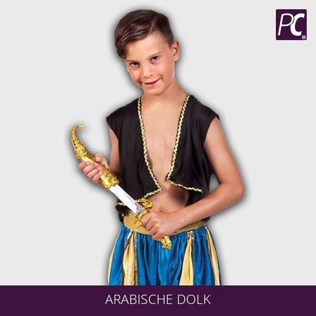 Arabische dolk