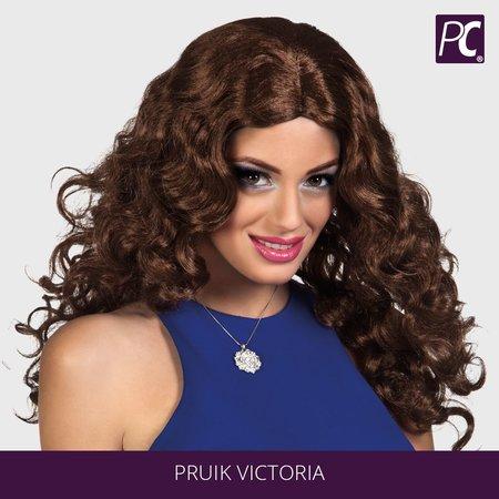 Pruik Victoria