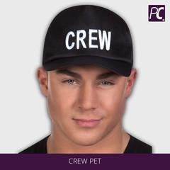 Crew pet