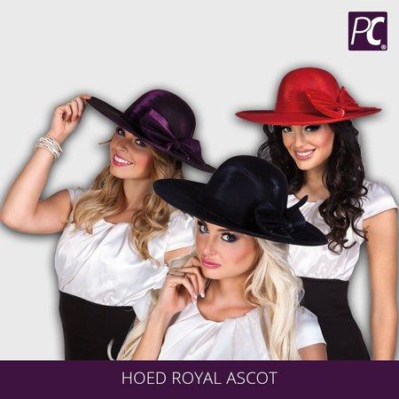 Hoed Royal Ascot