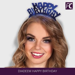 Diadeem Happy Birthday