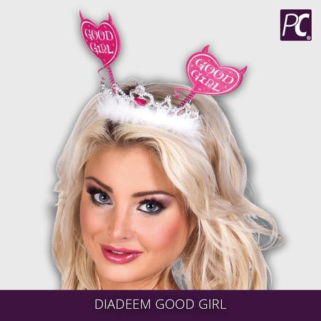 Diadeem Good girl