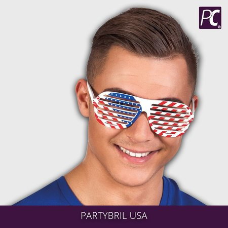 Partybril USA