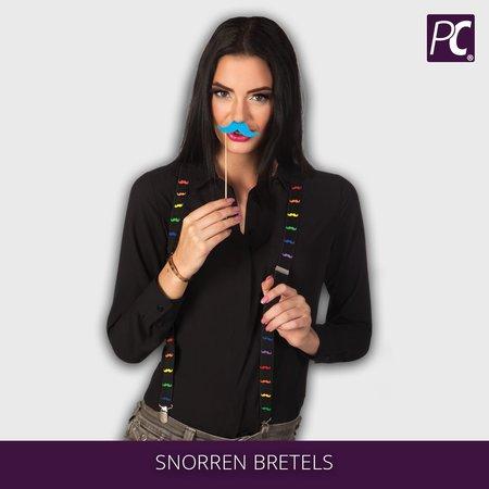 Snorren bretels