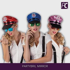 Partybril Mirror