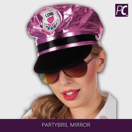 Partybril Mirror