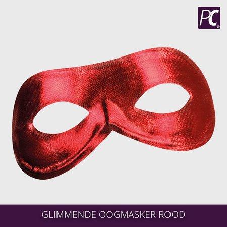 Glimmend oogmasker