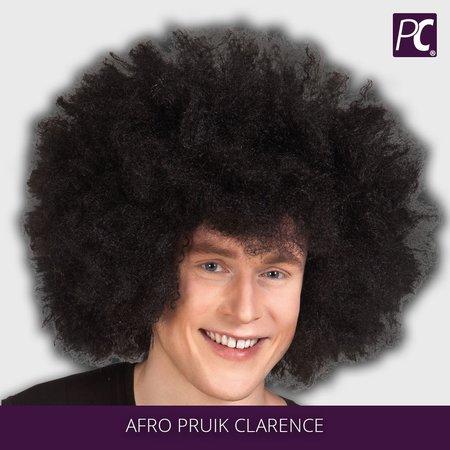Afro pruik Clarence