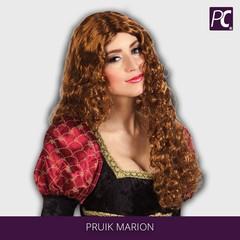 Pruik Marion