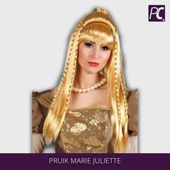 Pruik Marie Juliette