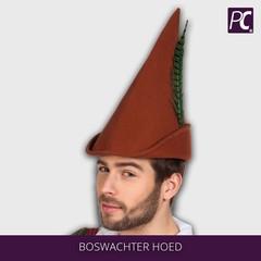 Boswachter hoed