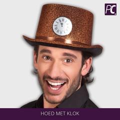 Oud & nieuw hoed