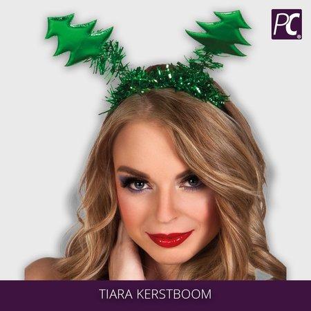 Tiara kerstboom
