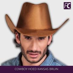 Cowboy hoed Kansas