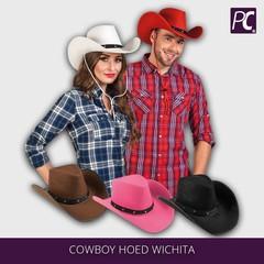 Cowboy hoed Wichita