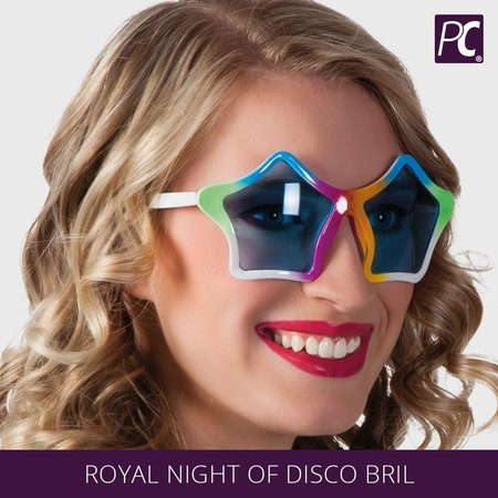 Royal Night of Disco bril