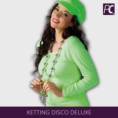 Ketting disco deluxe