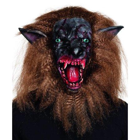 weerwolf masker kopen