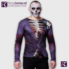 3D T-shirt Gory groom