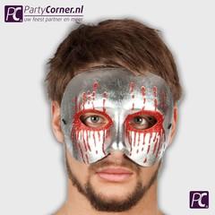 Masker Bloodshot