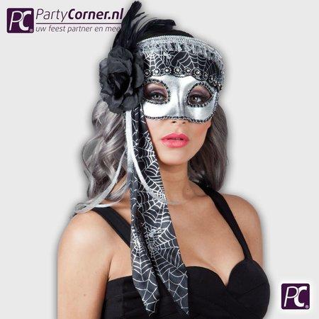 luxe oogmasker webster