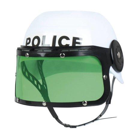 Kinder politie helm