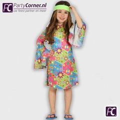 Hippie outfit voor meisjes