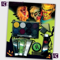 Horror Make-up Set