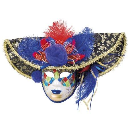 Venetiaans masker Jester