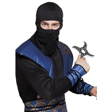 Ninja wepster