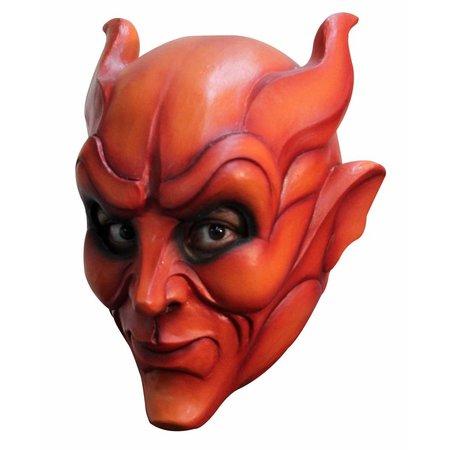 Half Masker Sexy Duivel