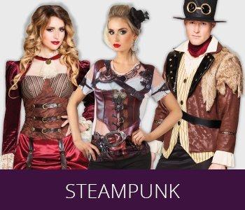 Steampunk kleding