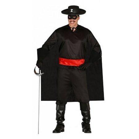 Zorro pak