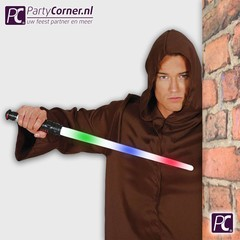 Goedkope star wars lightsaber