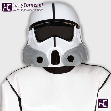 Stormtrooper masker online kopen