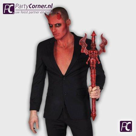 Drietand rode duivels vork kopen