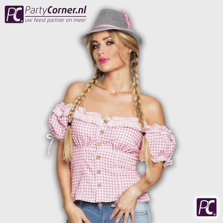 Tiroler blouse dames kopen