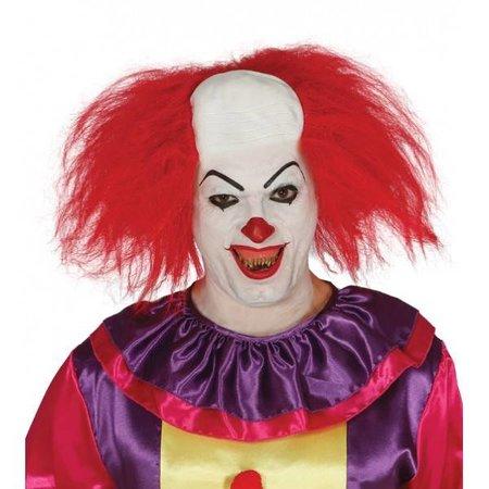 IT clown pruik kopen