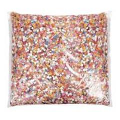 Confetti zak 1 kg