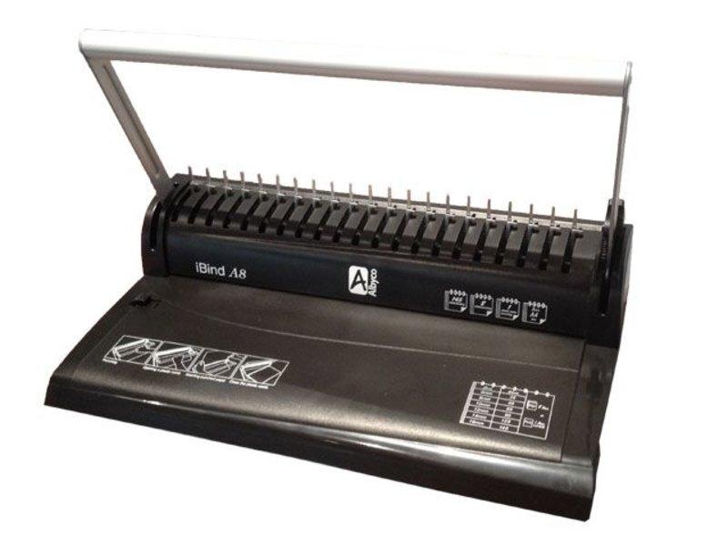 Albyco Inbindmachine iBind A8