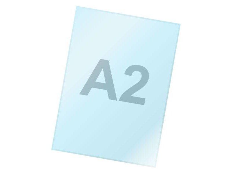 Albyco A2 Lamineerhoezen Glans